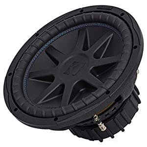 "2) Kicker 44CVX124 Comp VX CVX 12"" 3000w Car Subwoofers+Vented Sub Box Enclosure"