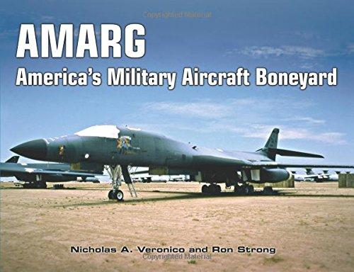 - AMARG: America's Military Aircraft Boneyard