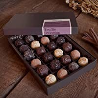 Ethel M Chocolates Truffle Collection 24 piece