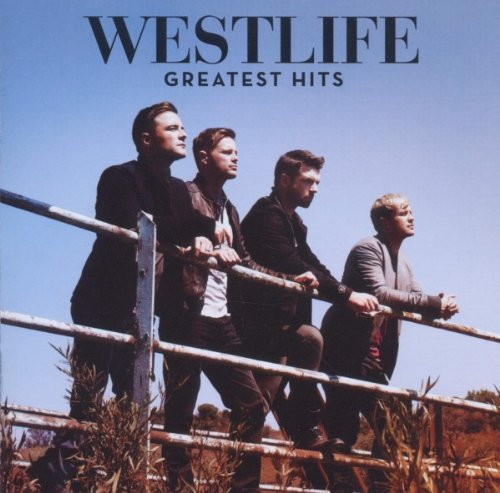 Westlife - Numbers 1 2001 - Zortam Music