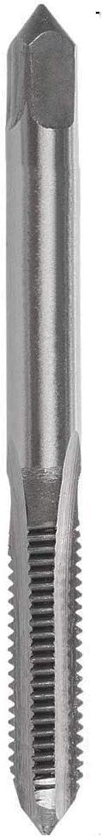 ZYHW M3 HSS Tap Metric Machine Right Hand Thread Taper Plug 3 Straight Flute 10Pcs