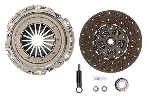 EXEDY 04064 OEM Replacement Clutch Kit Chevrolet K20 Suburban Replacement