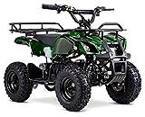 Kids Electric Quad Bike FunBikes Ranger 800w Camo Childs Mini Battery