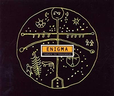 Return to Innocence by Enigma (1998-06-30)