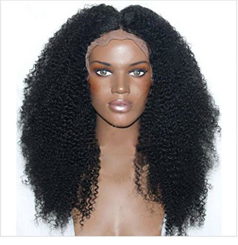 Wigsforyou Synthetic Front Kinky Resistant product image