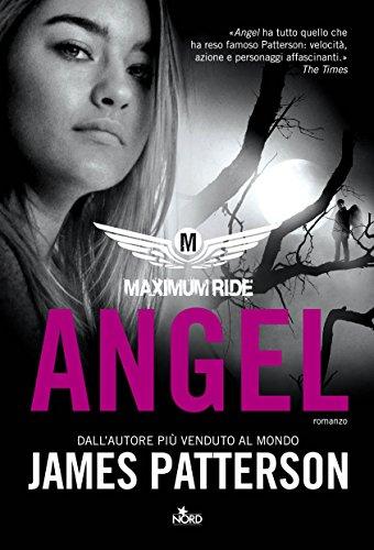 Maximum Ride Angel Experiment Pdf