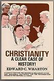 Christianity, Edward C. Wharton, 1878990098