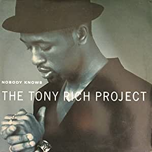 tony rich project nobody knows mp3 Nobody knows-tony rich project by nobody knows-tony rich project topics  nobody knows-tony rich project nobody knows-tony rich.