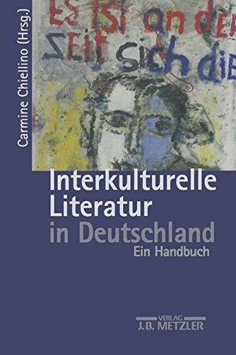 Interkulturelle Literatur in Deutschland: Ein Handbuch