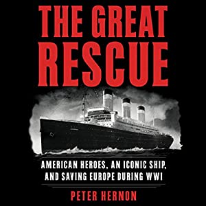 The Great Rescue Audiobook