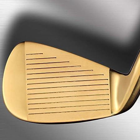 Golf Set Completo Polo Oro Golf Club Campo de Golf Profesional del ...