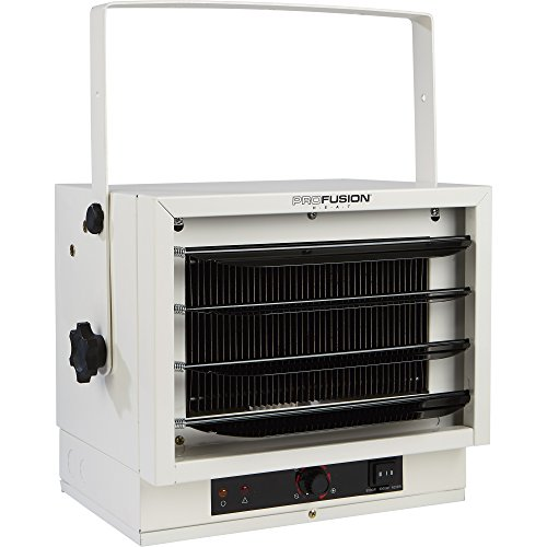 Profusion Ceiling Mount Garage Heater 17 065 Btu 240