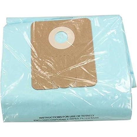 Amazon.com: Mastercraft 4464 Filtro Bolsas de papel, 5, para ...