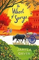 Modern Classic. The Wheel Of Surya (Egmont Modern