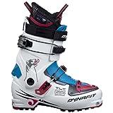 Dynafit Women's TLT6 Mountain CR Ski Boot White/Azalea - 23