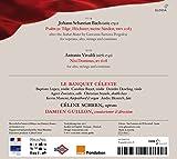 Bach: Psalm 51, BWV 1083 - Vivaldi: Nisi Dominus, RV 608