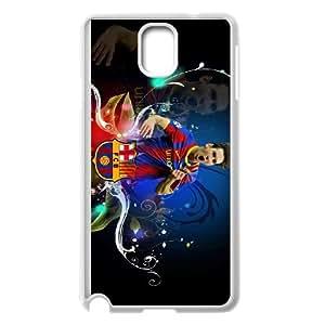 Samsung Galaxy Note 3 Phone Case Lionel Messi W9L34084