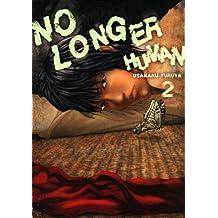 No Longer Human, part 2