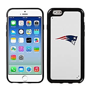 iPhone 6 [ 4.7 INCH ] White Black King Case New England Patriots by icecream design