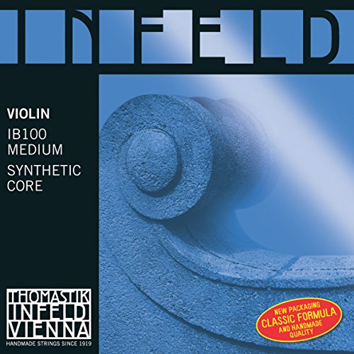 Thomastik-Infeld IB100 Infeld Blue Violin Strings Set 4/4 Size