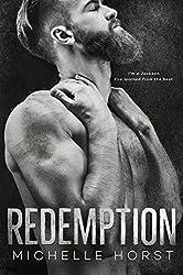 Redemption: A Suspense Romance (Men of Honor Book 2)