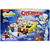 SpongeBob SquarePants Operation Game