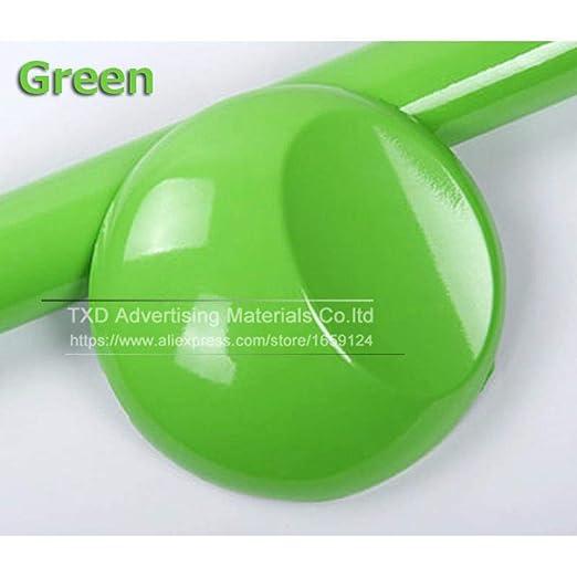 Amazon.com: 10/20/30/40/50/60152CM/Lot Premium Quality Lime ...