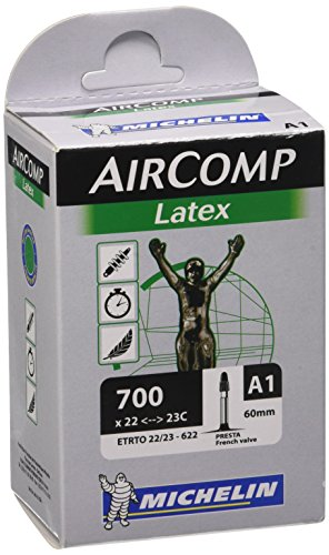 Michelin A1 Aircomp Latex 22/23-622 Presta (Valve: SV 60 mm)