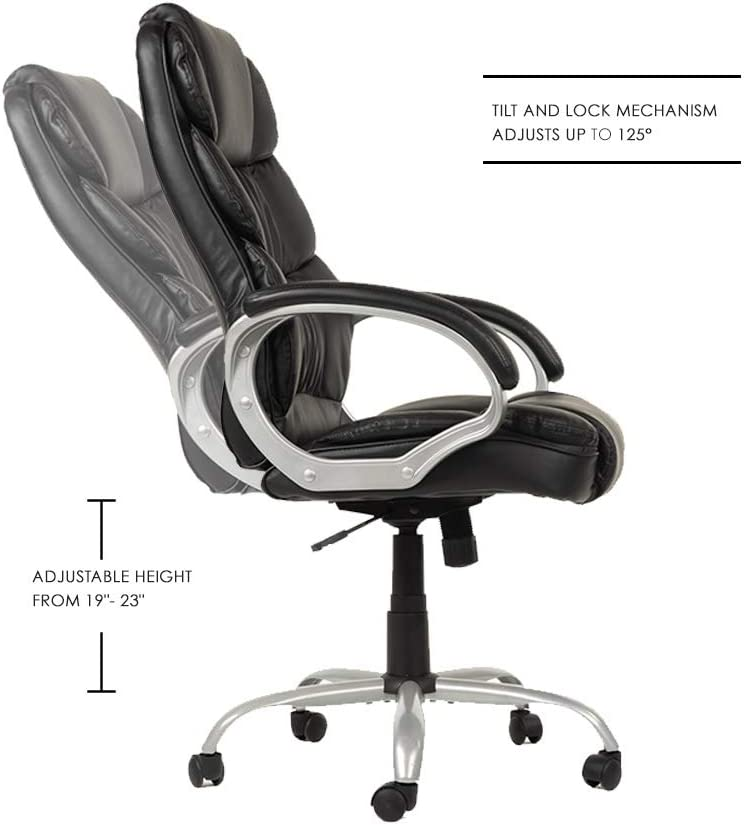 Ergonomic Office Chair Desk Chair