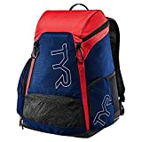 TYR Alliance Backpack, Navy/Red, 30 L For Sale