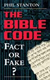 The Bible Code, Phil Stanton, 0891079254