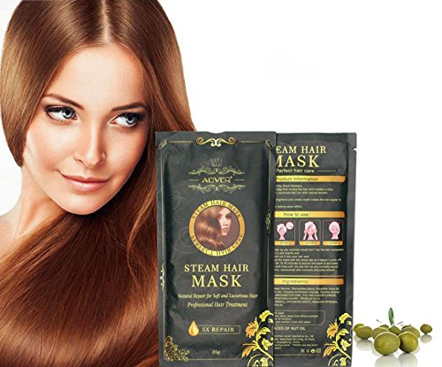 2 Packs Natural Repair Hair Mask, Deep Conditioner Hair trea