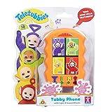 Teletubbies Tubby Phone Toy