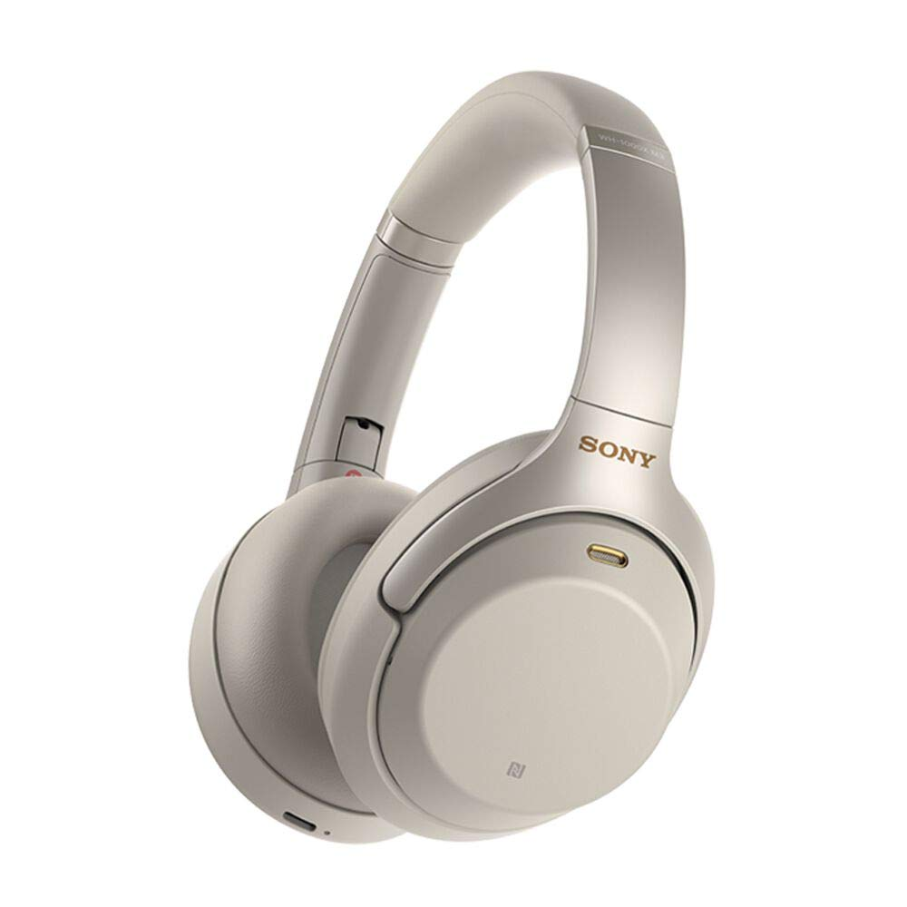 Sony Industry Leading Wireless Noise Cancelling Headphones
