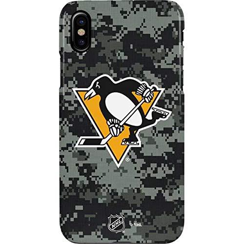 penguin iphone xs case