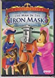 Classic Fables- The Man in the Iron Mask