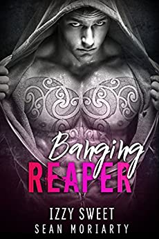 Banging Reaper Pounding Hearts Book ebook