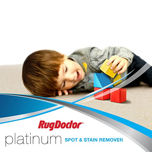 Rug Doctor Platinum Spot And Stain Remover Spray