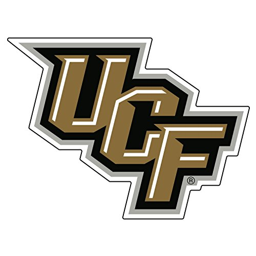 Central Florida Golden Knights Decal UCF DECAL 3