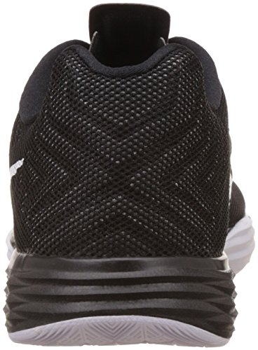 Nike Train Prime Iron Df, Zapatillas de Gimnasia para Hombre Negro (Black / White-Anthracite-Cl Grey)