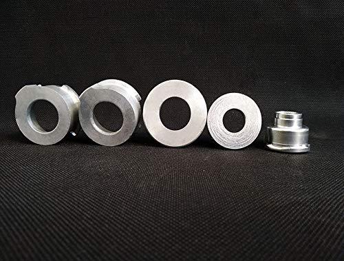 Weld On Radiator Filler Neck Billet Aluminum /& 1 Free Radiator 1.1pa Cap New