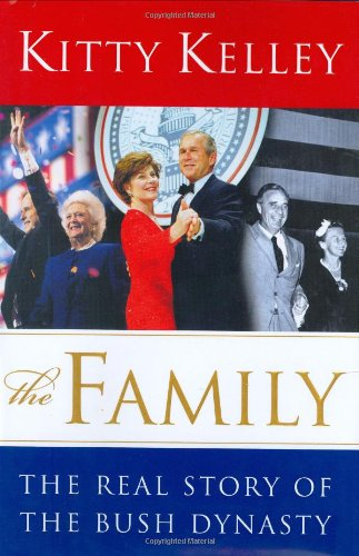 The Family: The Real Story of the Bush - City In Lake Creek Salt City