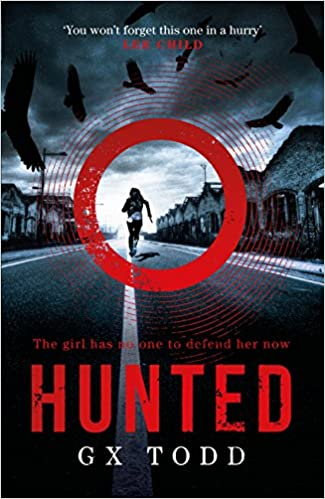 Image result for the hunted the voices series part 2
