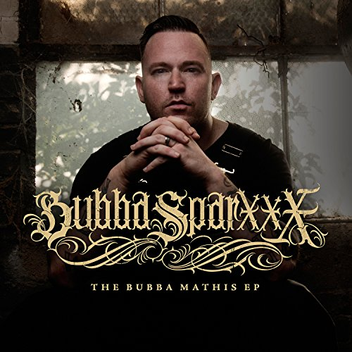 The Bubba Mathis EP [Explicit]