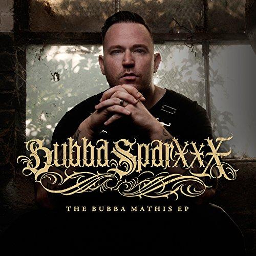 The Bubba Mathis EP [Explicit]