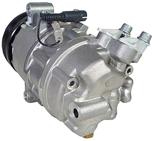 Behr Hella Service 351109871 Compressor for BMW Z4 06-08
