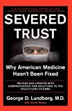 img - for Severed Trust book / textbook / text book