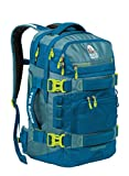 Granite Gear Cross-Trek 36 Liter Backpack - Bleumine/Blue Frost/Neolime