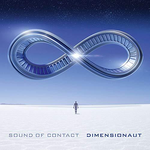 (Dimensionaut (Re-issue 2019)(Gatefold black 2LP+CD &)
