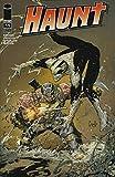 #8: Haunt #11 FN ; Image comic book